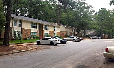Paradise Carrollton Apartments, 0