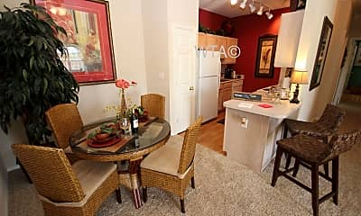 Dining Room, 6039 Whitby Rd, 1