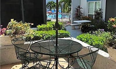 Pool, 317 Rex Pl B, 1