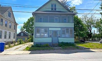 Building, 24 Franklin Dr, 0