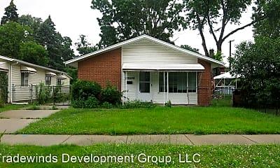 Building, 25648 Amherst St, 0