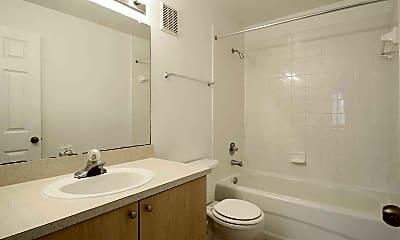Bathroom, Tuscany Lakes, 2