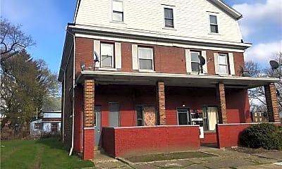Building, 167 Chittenden St 5, 0