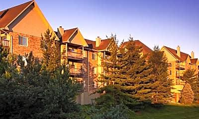 Building, Wyndham Hill by Broadmoor, 0