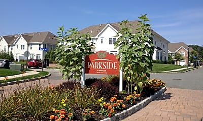 Parkside At Wanaque, 1
