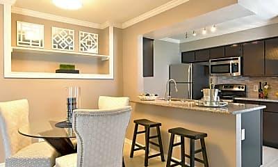 Dining Room, Island Bay Resort, 0