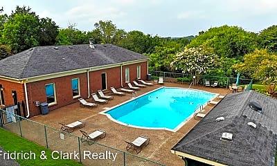 Pool, 5756 Stone Brook Dr, 2