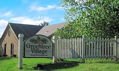 Greentree Village, 0