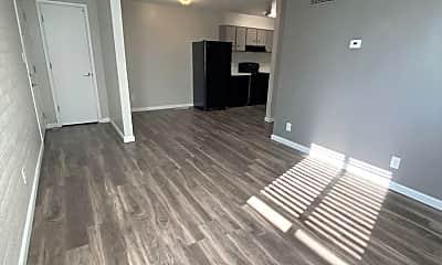 Living Room, 1565 W 6th St, 2