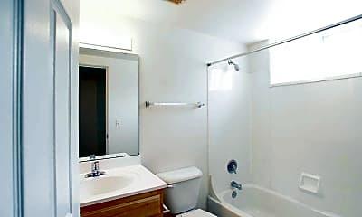Bathroom, Brookside Village, 2