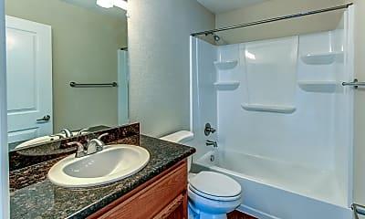 Bathroom, Peppertree Communities, 2