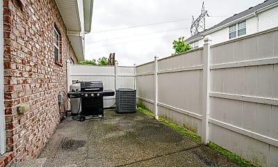 Patio / Deck, 716 Spence Enclave Ln, 2