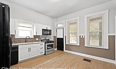 Kitchen, 82 Grant Ave, 0