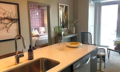 Kitchen, 315 1st Ave NE 1360, 1