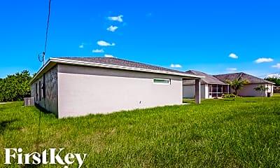 Building, 4534 SW Ransom Ln, 2