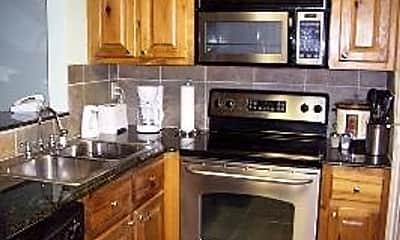 Kitchen, 2045 N Third St 301, 1