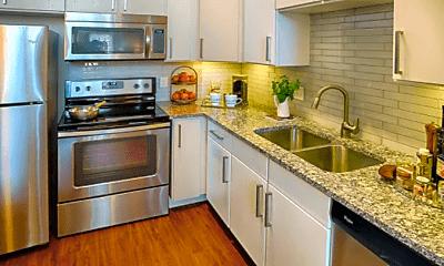Kitchen, 3280 Denargo St, 1