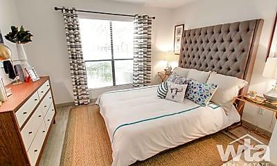 Bedroom, 739 W William Cannon, 1