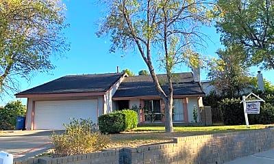 Building, 27116 Vista Delgado Dr, 0