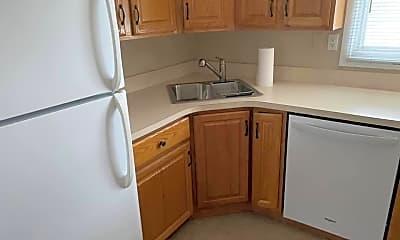 Kitchen, 56 W Granada Ave, 1