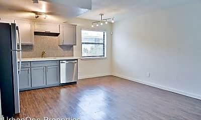 Living Room, 3412 Graustark St, 1