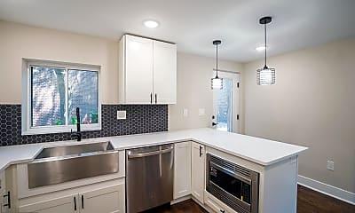 Kitchen, 2319 Pennsylvania Ave, 1