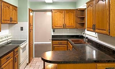 Kitchen, 8410 W 3rd Pl, 0