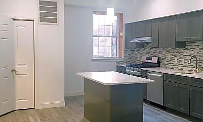 Kitchen, 1429 W Girard Ave 2F, 1