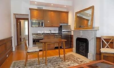 Kitchen, 1609 Tremont St, 0