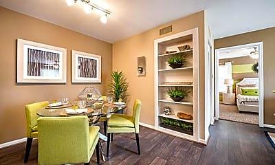 Living Room, 2000 Westborough Dr, 1