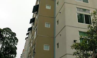 San Pedro Commons, 0