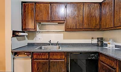 Kitchen, 10103 Prince Pl, 2