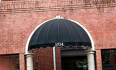 Building, 1524 Lincoln Way 404, 0
