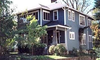 Building, 716 S Park Ave, 0