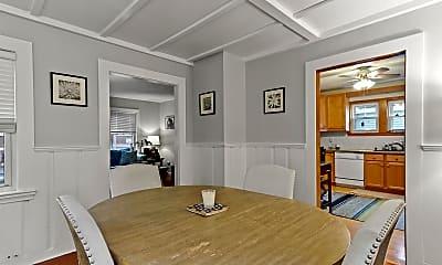 Dining Room, 80 Washington Ave, 1