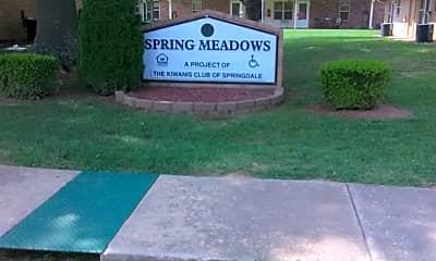 Spring Meadows Apartments, 1