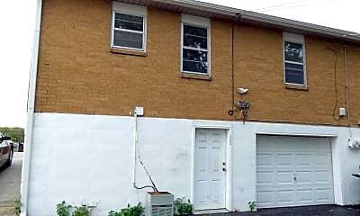 Back of Home.JPG, 3602 NE 72nd st.,, 2