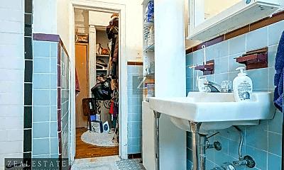 Bathroom, 526 9th St, 2