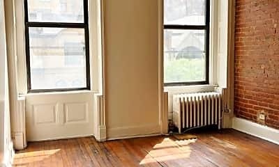 Bedroom, 45 W 87th St, 0