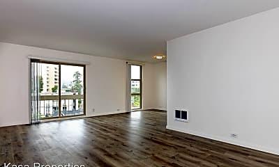 Living Room, 373 Staten Ave, 1