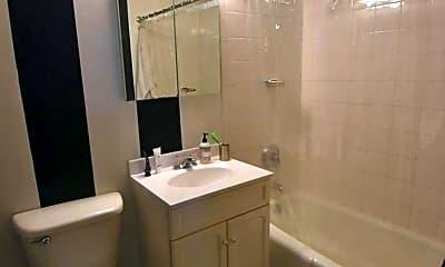 Bathroom, 117 E 11th St GG, 2