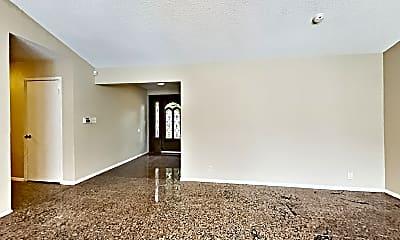 Living Room, 3535 Le Blanc Street, 1