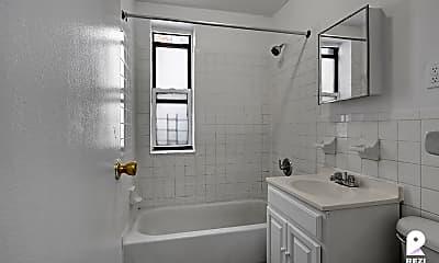 Bathroom, 2650 Marion Ave #2FS, 2