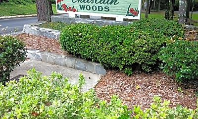 Chastain Woods Apartments, 1