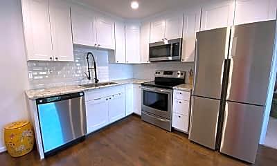 Kitchen, 11 W 14th St, 1