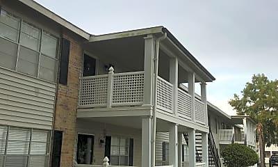Canterbury Square Apartments, 0