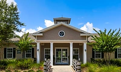 Building, Spring Lake Cove, 0