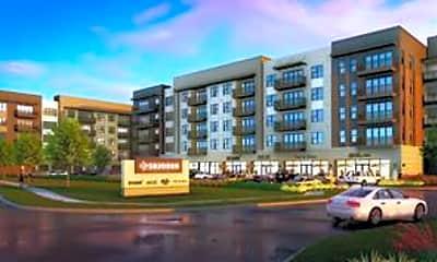 Building, 3517 Windhaven Drive # 1209, 0