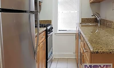 Kitchen, 609 W 175th St, 1