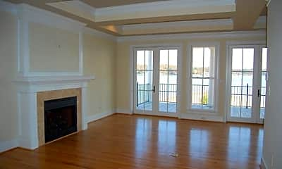 Living Room, 124 Indigo Way, 1